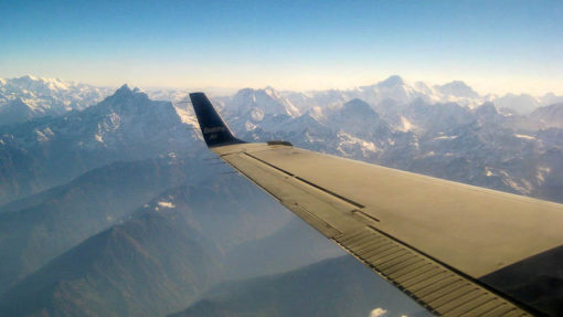 Everest Mountain Flight Kathmandu 8-2