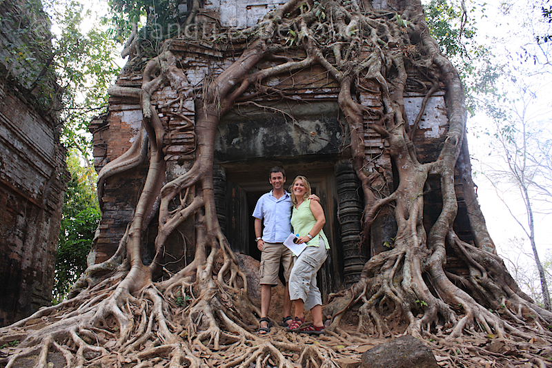 Life in Siem Reap
