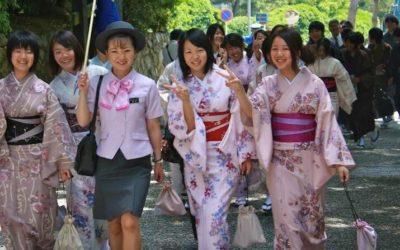 Culture Shock: Japan