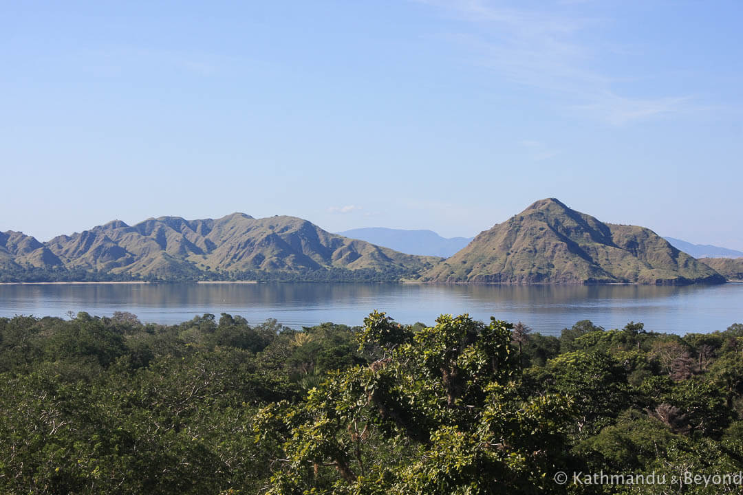 Komodo Island Komodo National Park Indonesia 2122