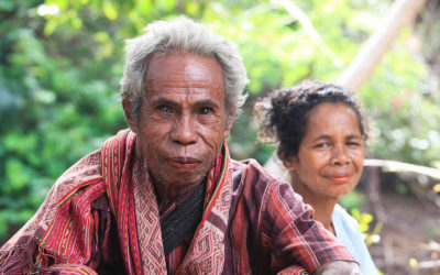Visiting West Timor – Well and truly off-the-beaten path Indonesia
