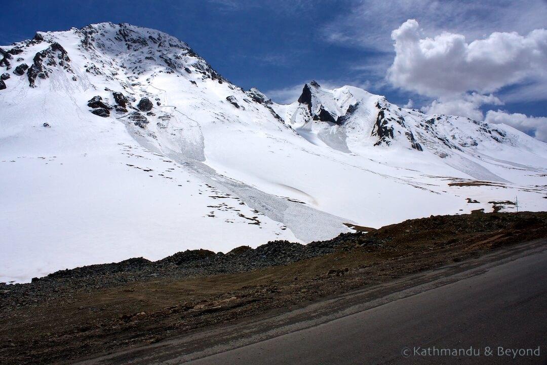 Osh to Sary Tash Kyrgyzstan 16r