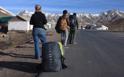Kyrgyzstan: Bishkek & Beyond
