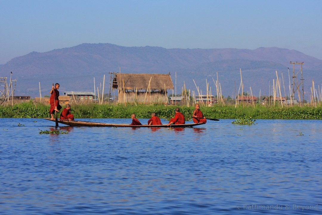 Inle Lake Burma (Myanmar) | Travel Photography