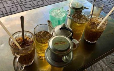 Vietnamese drinks – A quick guide on what to drink in Vietnam