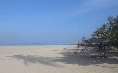 Ngwe Saung: Weekend at the Beach