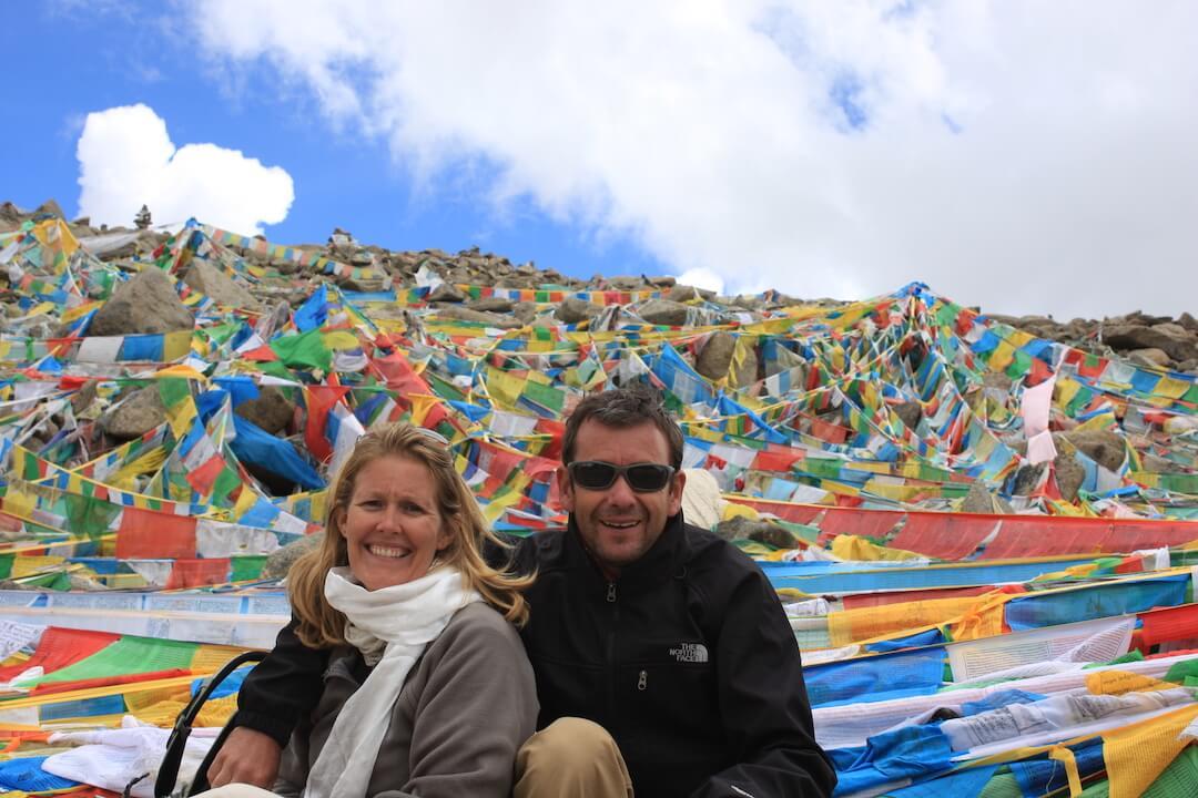 Mt Kailash trek Tibet 100