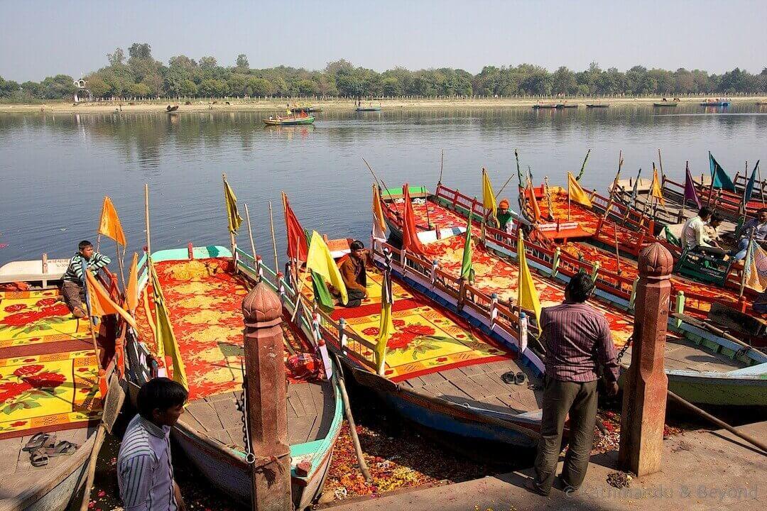 Mathura India (6)