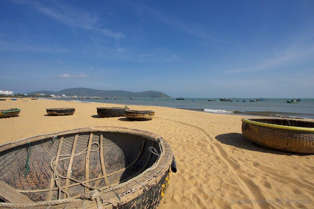 Municipal Beach Quy Nhon Vietnam (10)