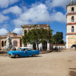 Cuban Icons | A Photo Essay