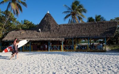 Varadero Beach on a Budget, Cuba's Caribbean for a fraction of the price