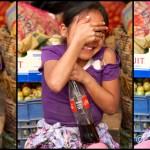 Travel Shot | Coca-Cola Girl – El Quiché, Guatemala