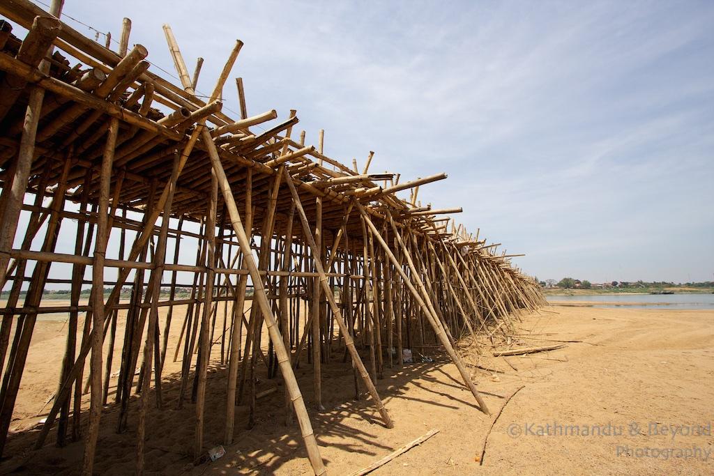 Koh Paen Kompong Cham Cambodia | Kathmandu & Beyond