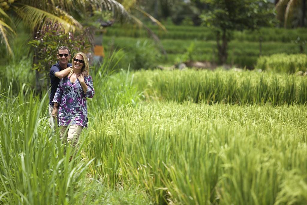 Mark and Kirsty in Bali   Kathmandu & Beyond
