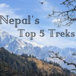 Top Five Treks in Nepal
