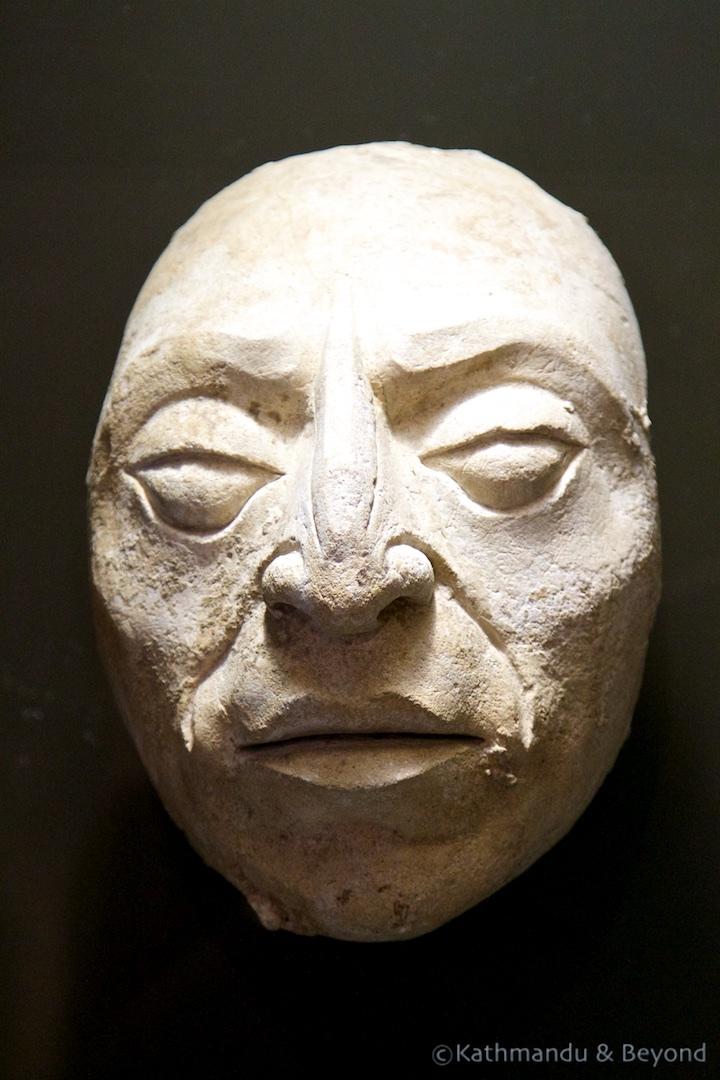 Site Museum Palenque Mexico (2)