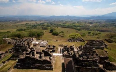 The best Mayan ruins in Mexico