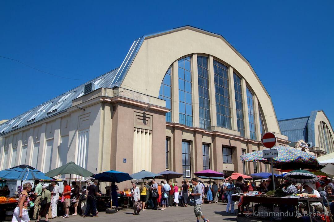 Central Market Riga Latvia (4)
