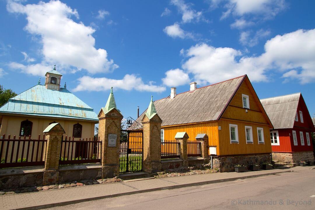 Trakai Lithuania (3)