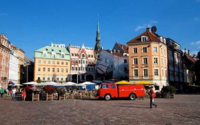 What to do in Riga, Latvia