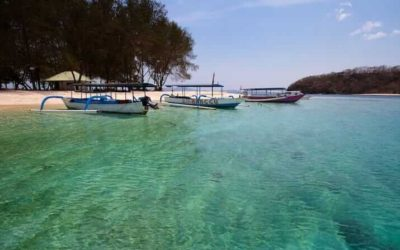 Gili Nanggu, Kedis and Sudak: Lombok's 'other Gili Islands'