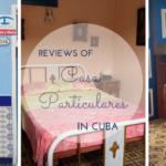 Casa Particulares Reviews | Cuba
