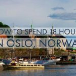 18 hours in Oslo | Norway