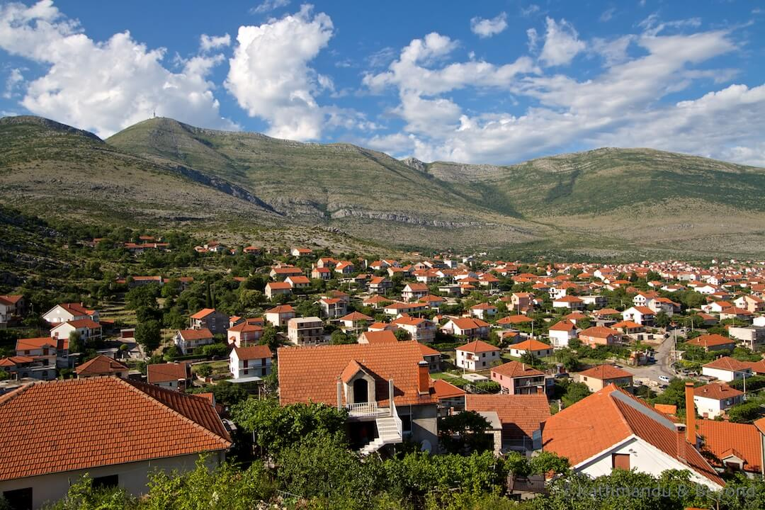 Trebinje Bosnia and Herzegovina (1)