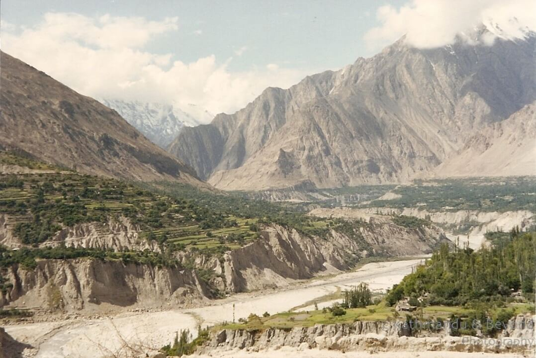 Hunza Valley Pakistan 1
