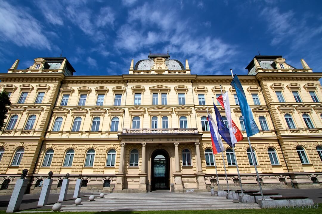 University of Maribor Maribor Slovenia