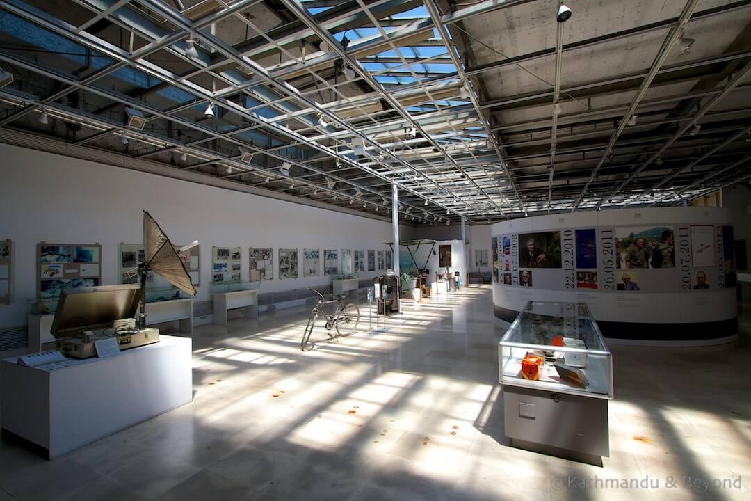 History Museum Sarajevo Bosnia and Herzegovina (1)