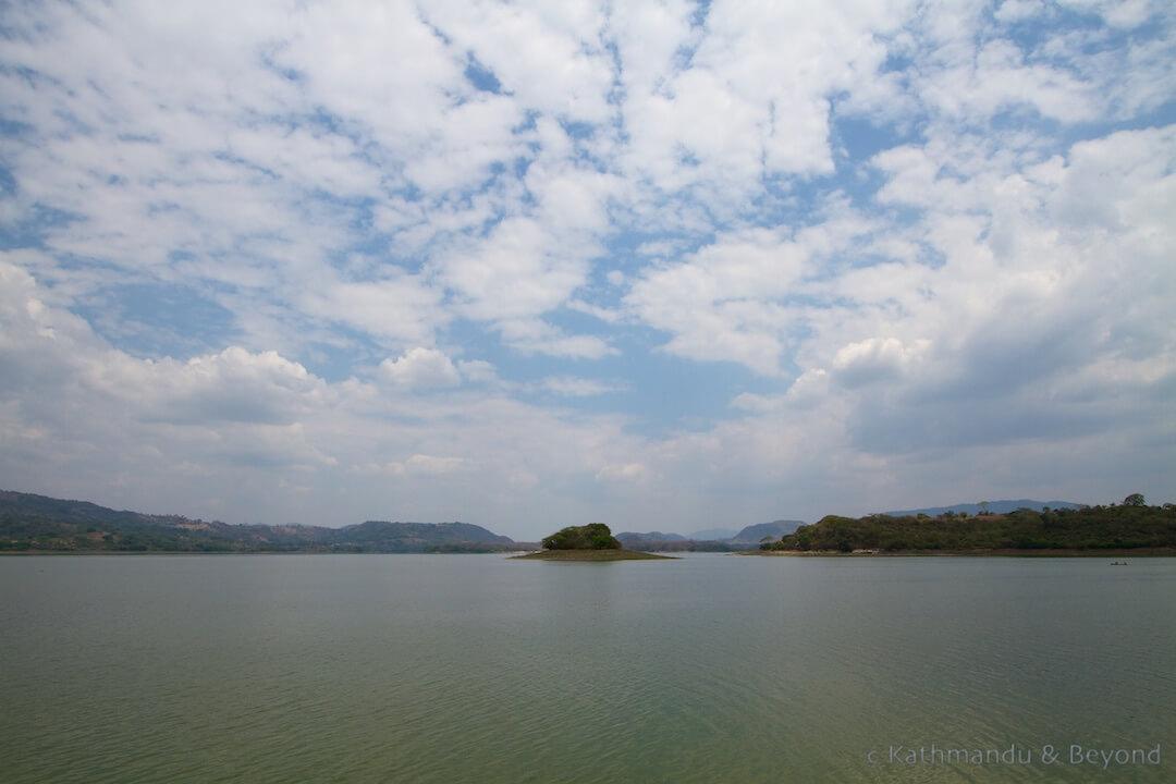 Lago Suchitlan Suchitoto El Salvador (1)