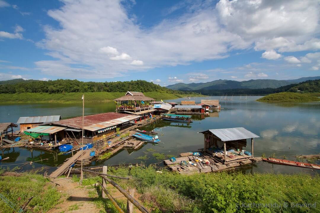 Pak Nai Fishing Village Thailand (2)