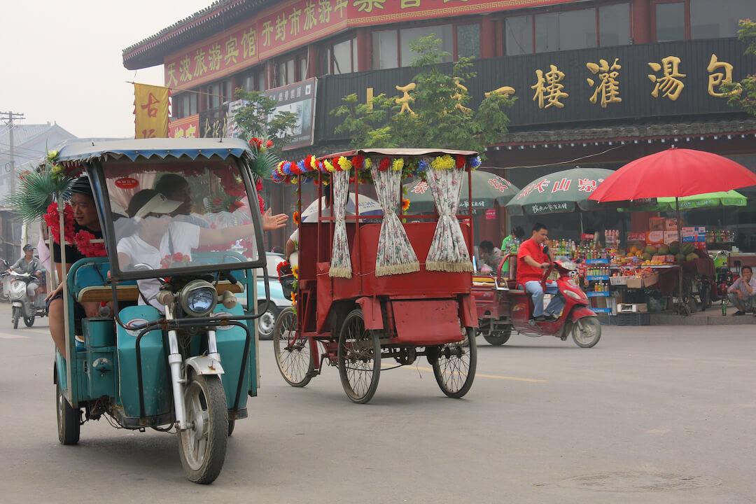 Longting Park Kaifeng China 9 (1)