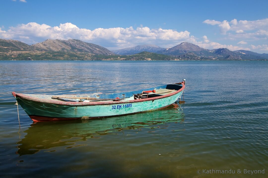 Lake Egirdir Egirdir Turkey (4)