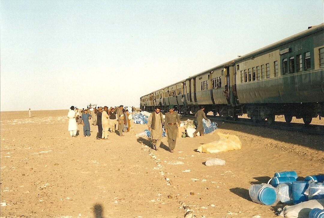 Quetta (Mar 1995)