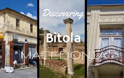 Things to do in Bitola, North Macedonia