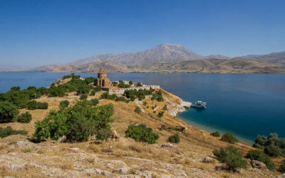 In Pictures: Twelve Places to Visit in Eastern Turkey