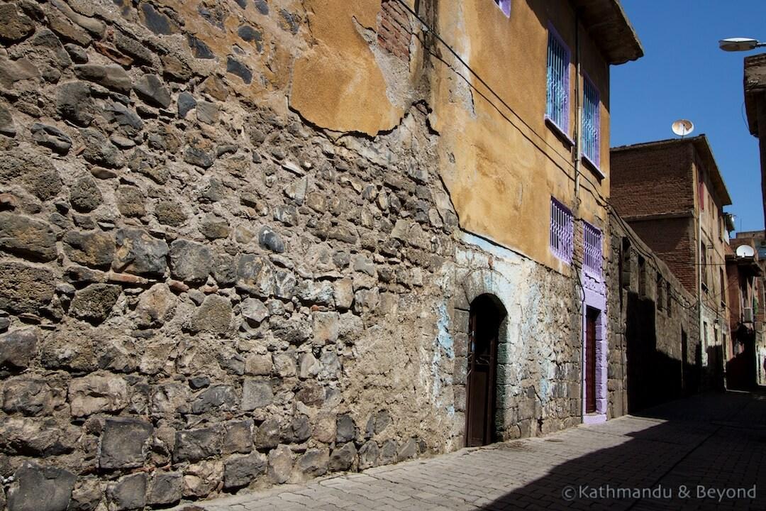Old City Diyarbakir Turkey (1)