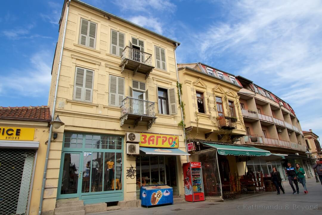 Sirok Sokak Bitola Macedonia (3)