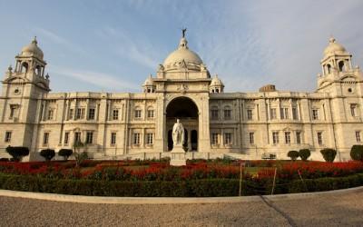 Travel Shot | The impressive Victoria Memorial in Kolkata, India