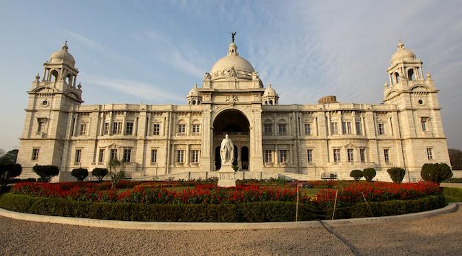 Travel Shot | Victoria Memorial Kolkata India
