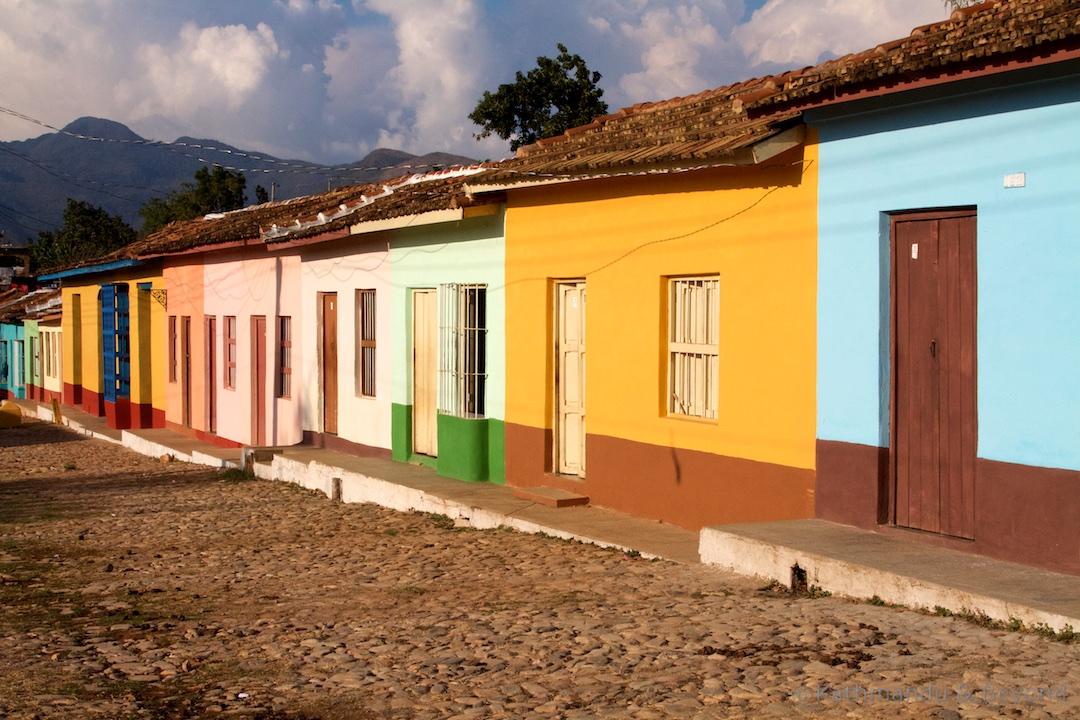 Casco Historico (Old Town) Trinidad Cuba (14)