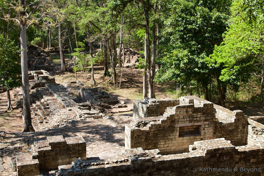 copan singles Quiriguá (spanish  which rises to a single entrance opening onto seven interconnected chambers  creation, cosmos, and the imagery of palenque and copan (pdf.