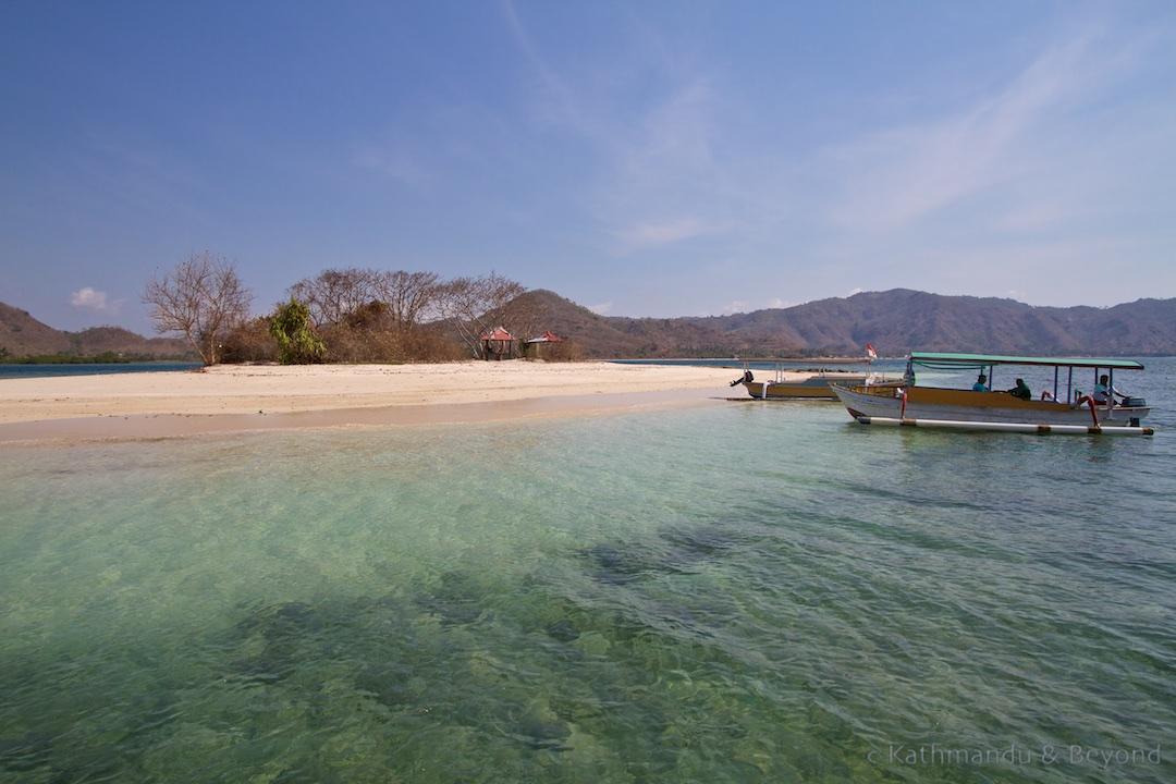 Gili Kedis Lombok Indonesia