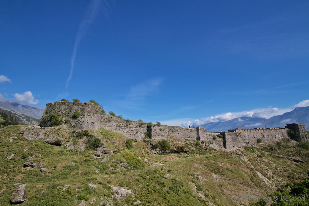 Gjirokastra Castle Gjirokastra Albania (2)