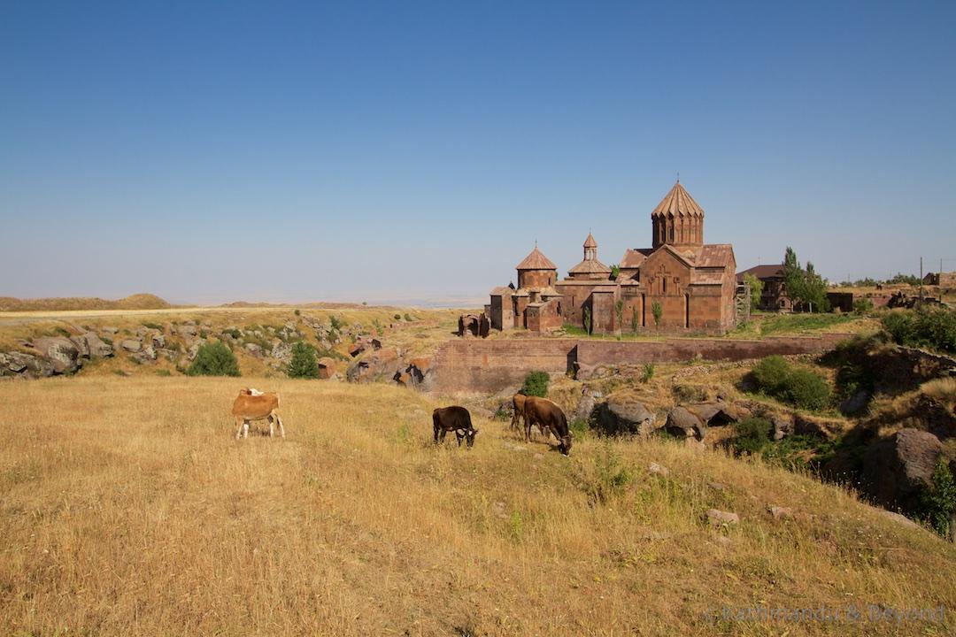 Harichavank Monastery Gyumri Armenia (3)