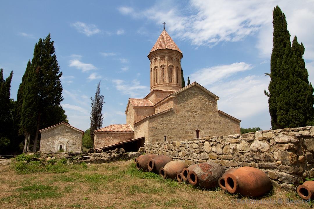 photographs of Georgia