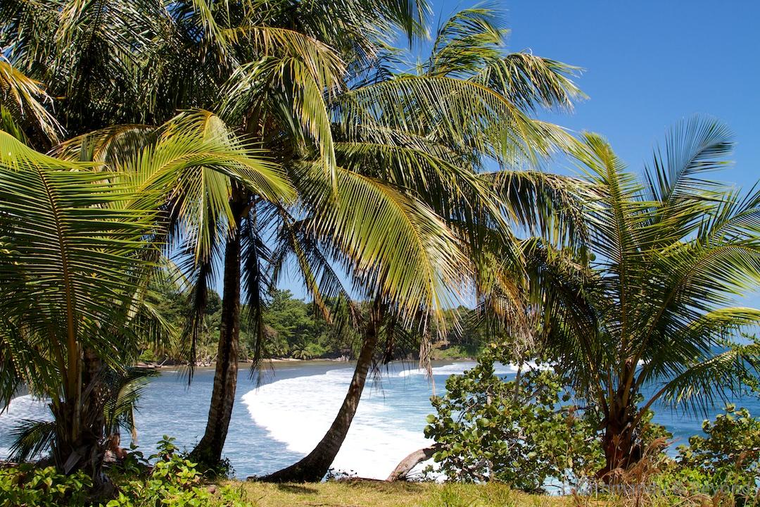 photographs of Panama