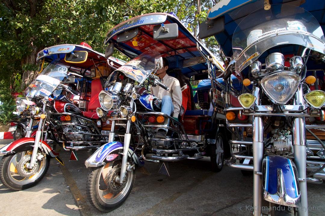 Mukdahan Thailand
